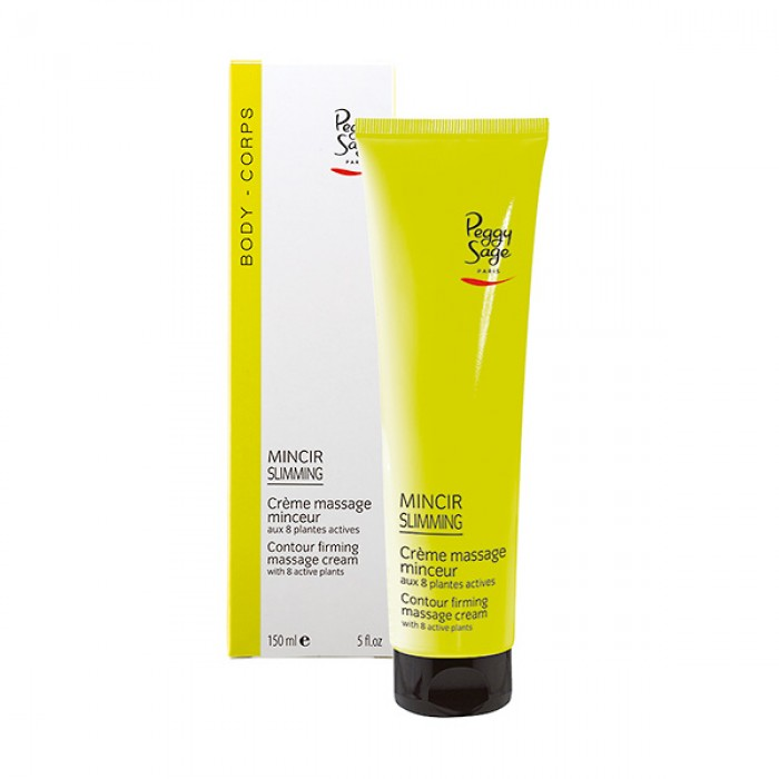 Contour firming massage cream 150ml