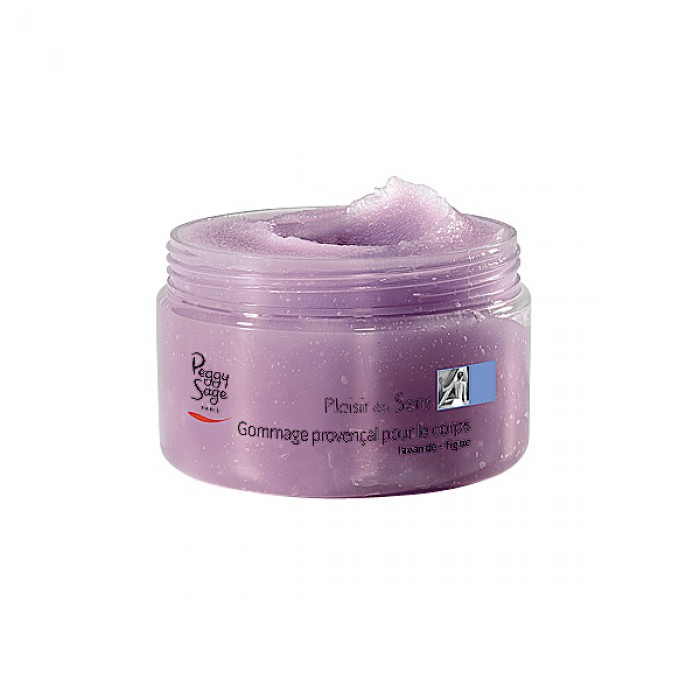 Provencal body scrub 250ml