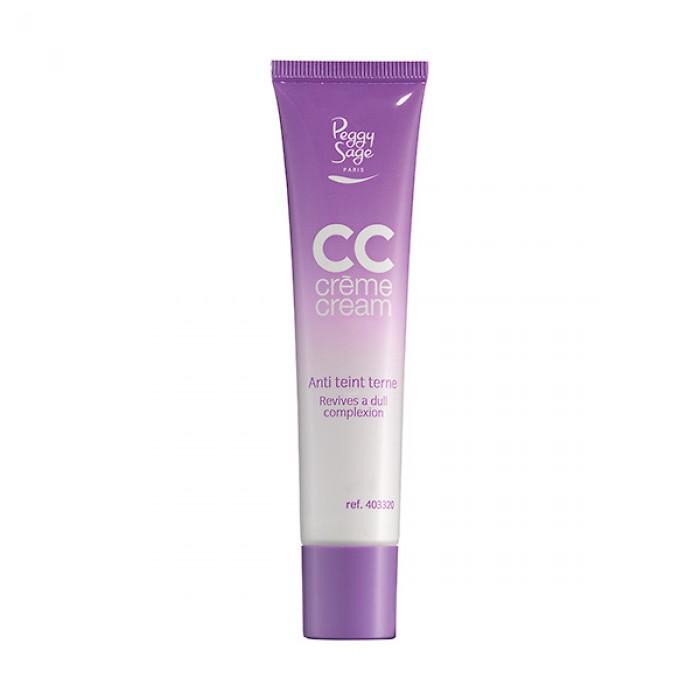 CC cream - revives a dull complexion 40ml