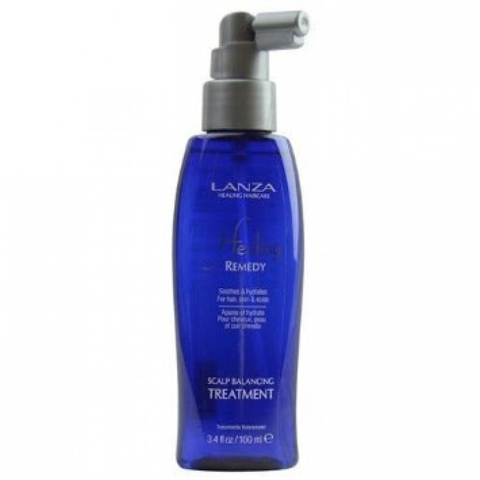 LANZA Scalp Balancing Treatment 100ml