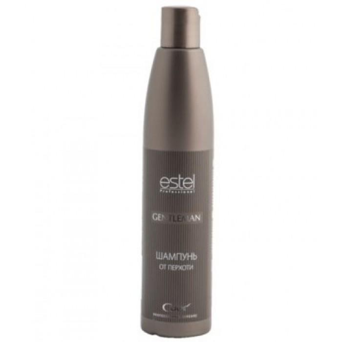 Estel Curex Gentleman Kõõmavastane shampoo 300ml