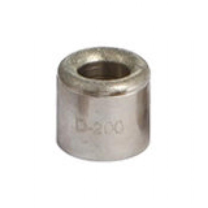 Silver Fox teemantlihvija otsik D-200 (14,7x14,2)