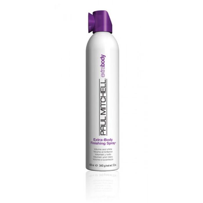 PM Extra-Body Finishing Spray 300ml