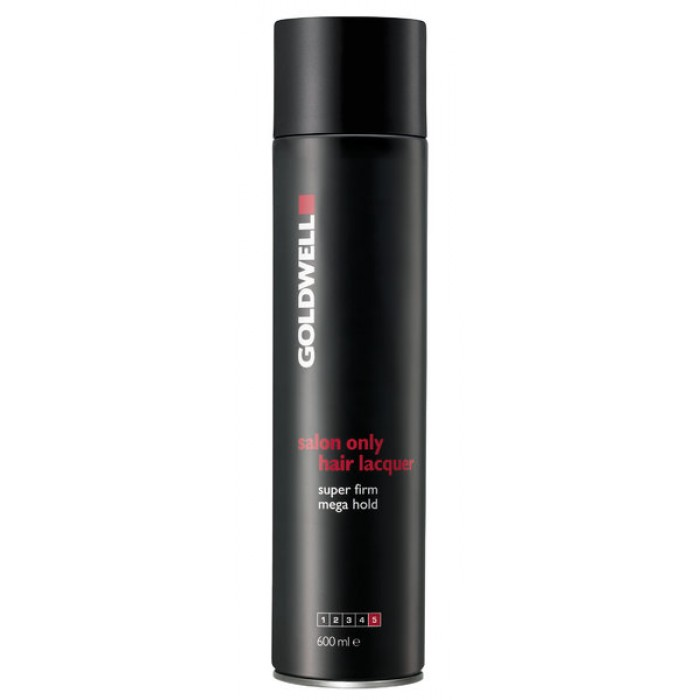 Goldwell Hair Lacquer Super Firm Mega hold 600ml