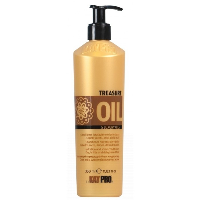 KayPro Treasure Oil conditioner 350ml