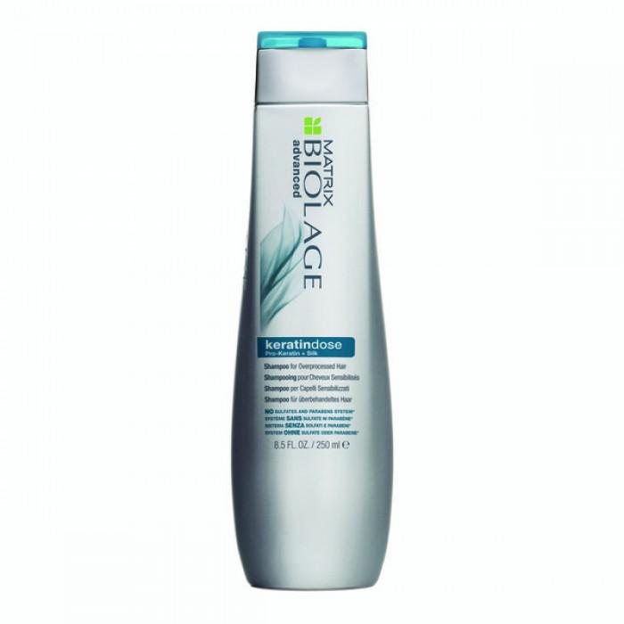MATRIX BIOLAGE KeratinDose shampoon 250ml
