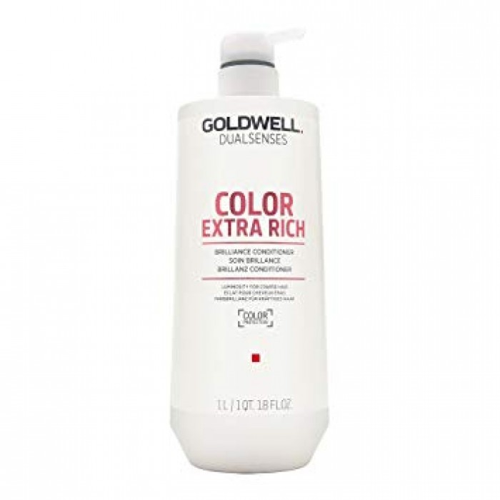 Goldwell DS Color Extra Rich Brilliance Conditioner 1L