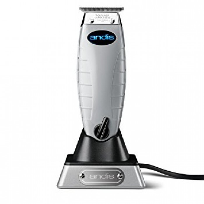 Andis cordless T-outliner lihtum-ion trimmer