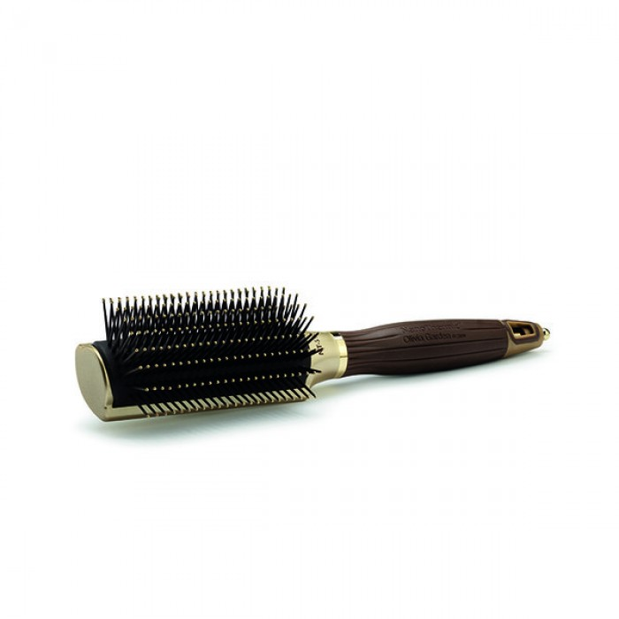 Olivia Garden Nano Thermic + Ion Styler 9-row juuksehari