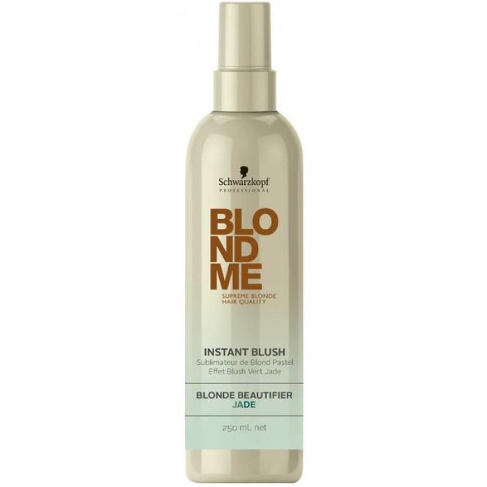 Blond Me värvispray, jade 250ml