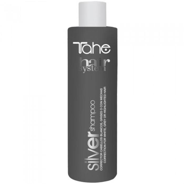 TAHE Silver Shampoo 300ml