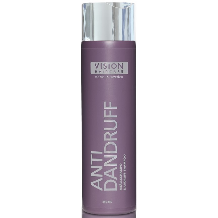 Vision Haircare Anti Dandruff Shampoo 250ml