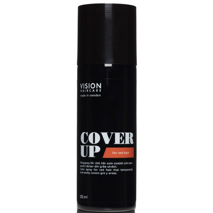 Vision Haircare Cover Up Copper 125ml
