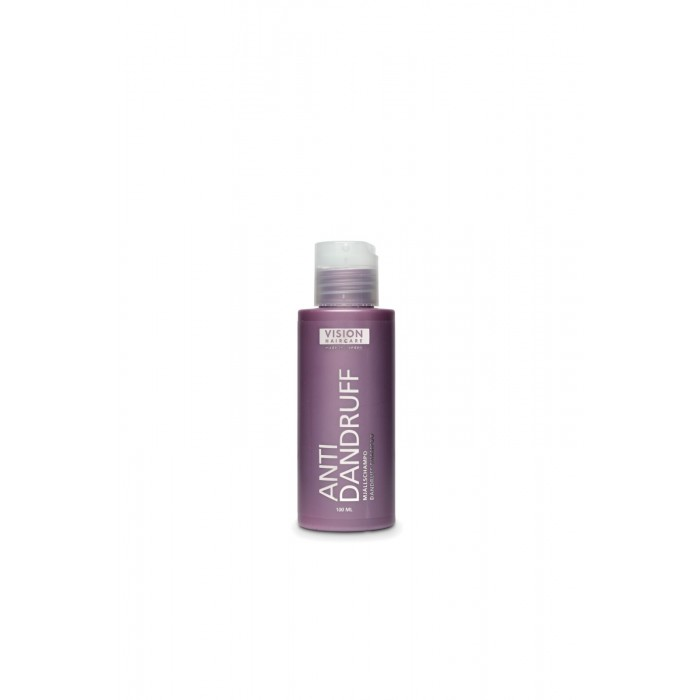 Vision Haircare Anti Dandruff Shampoo 100ml