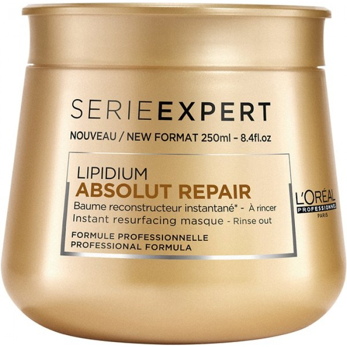 Loreal Lipidium Absolut Repair mask 250ml