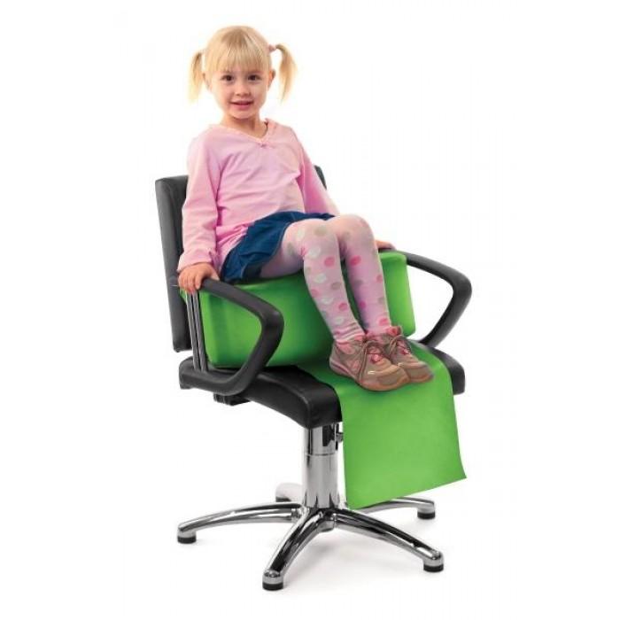 Laste istmekõrgendus Kermit, roheline