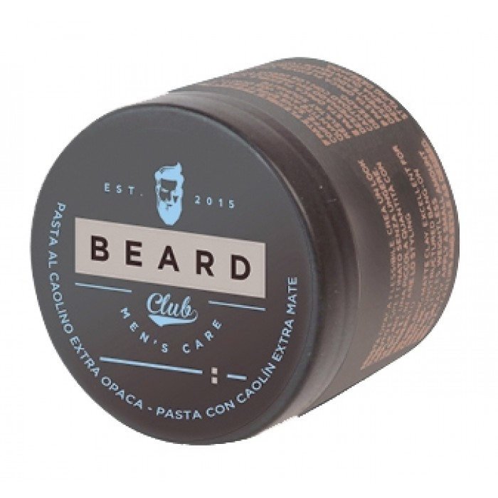 Kepro Beard Club Extra Matt Clay 100ml
