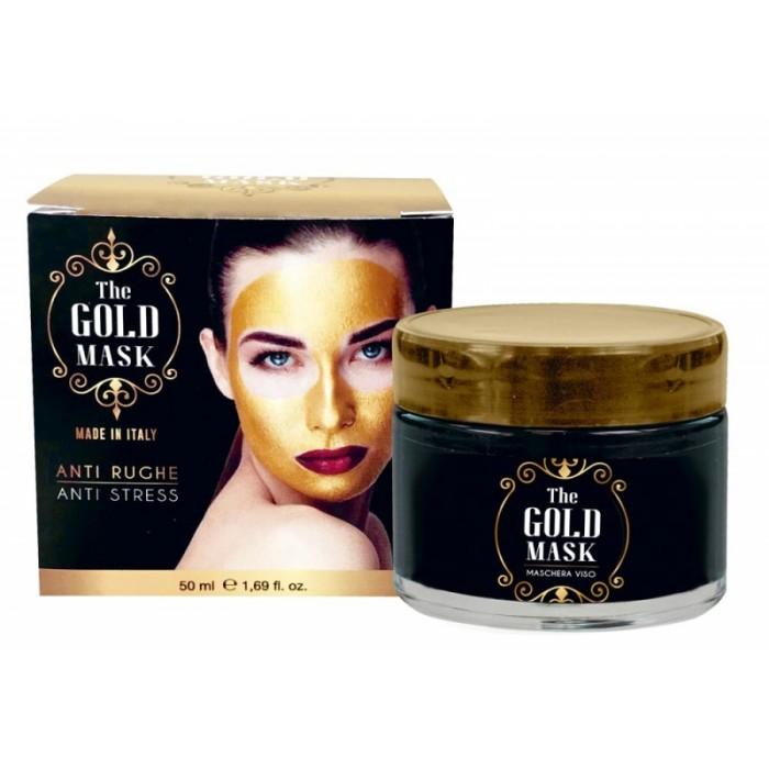 Kepro The Gold Mask 50ml