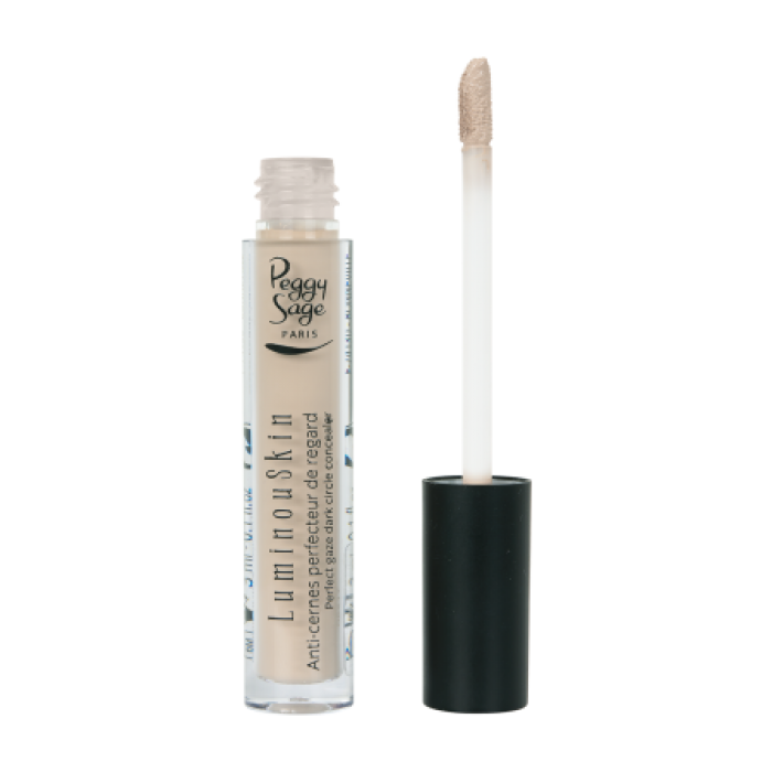 Perfect gaze dark circle concealer - beige