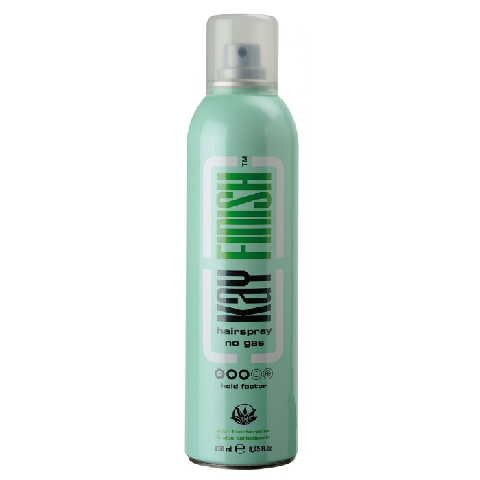 KayPro KayFinish Hairspray no gas 250ml