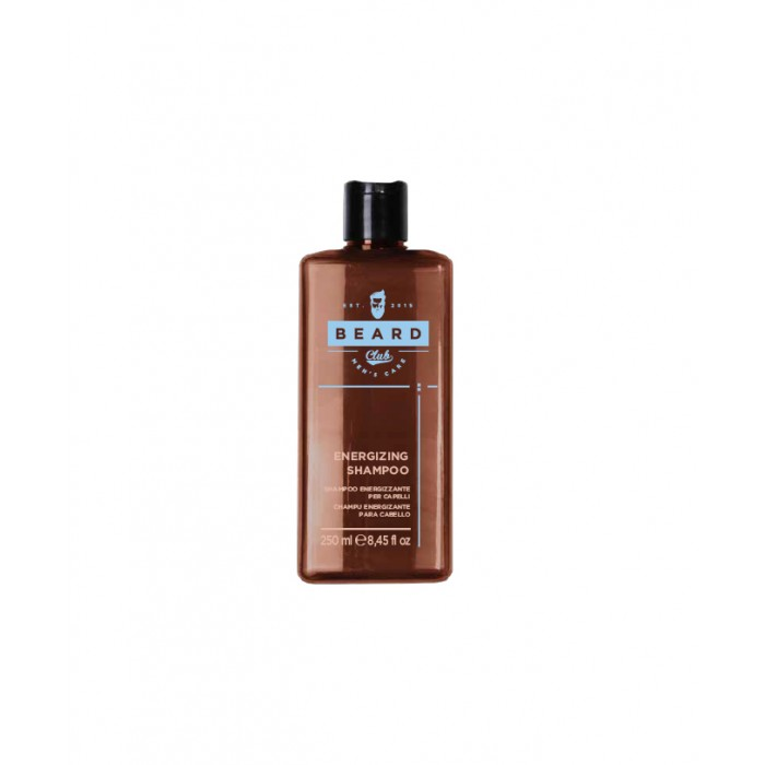 Kepro Beard Club Energizing Shampoo 250ml