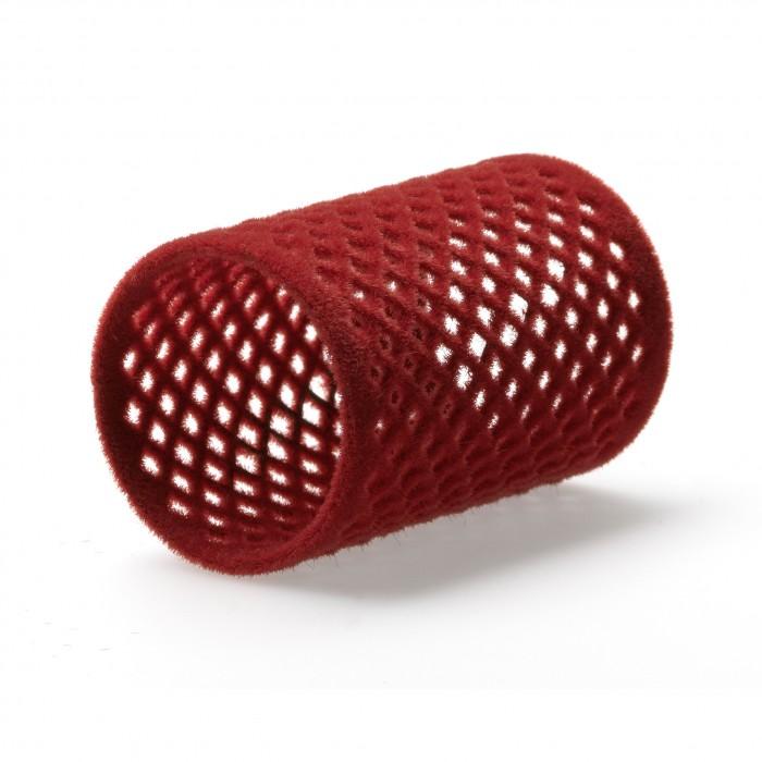 Sametrull punane 40mm