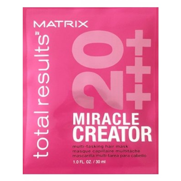 MATRIX Miracle Multi Tasking Hair Mask 30 ml