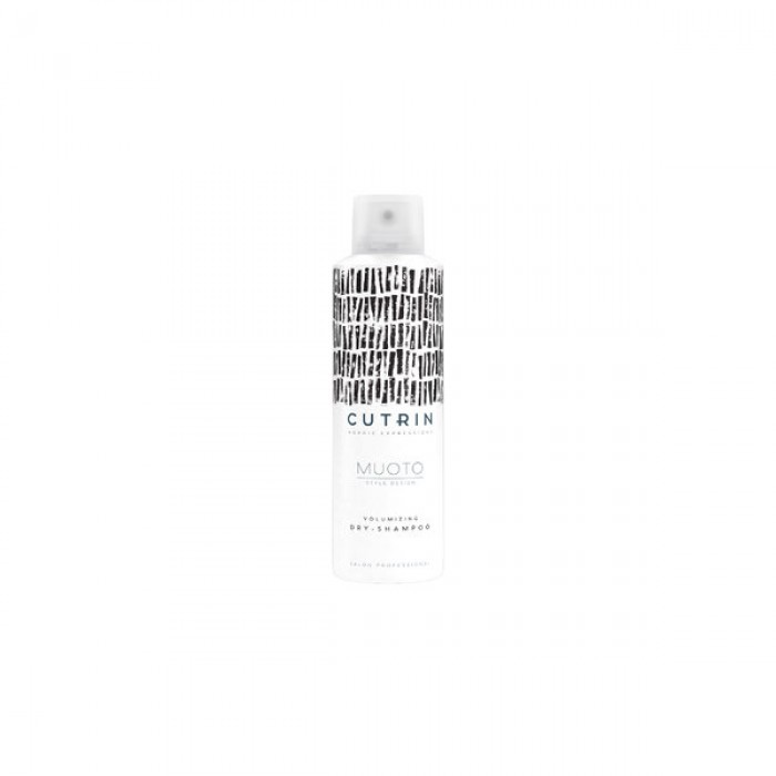 CUTRIN Muoto Volumizing Dry-Shampoo 200ml
