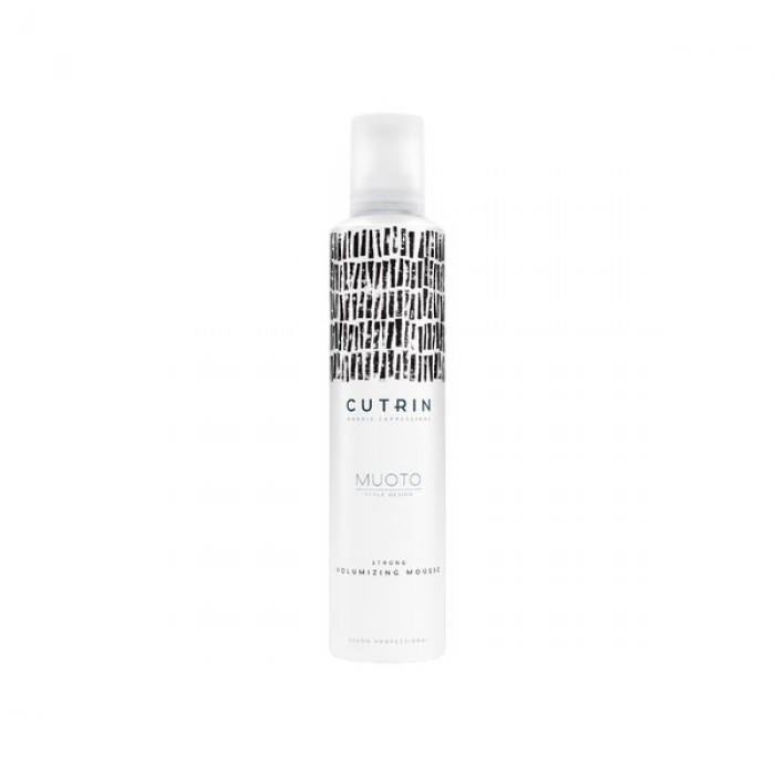 CUTRIN Muoto Strong Volumizing Mousse 300ml