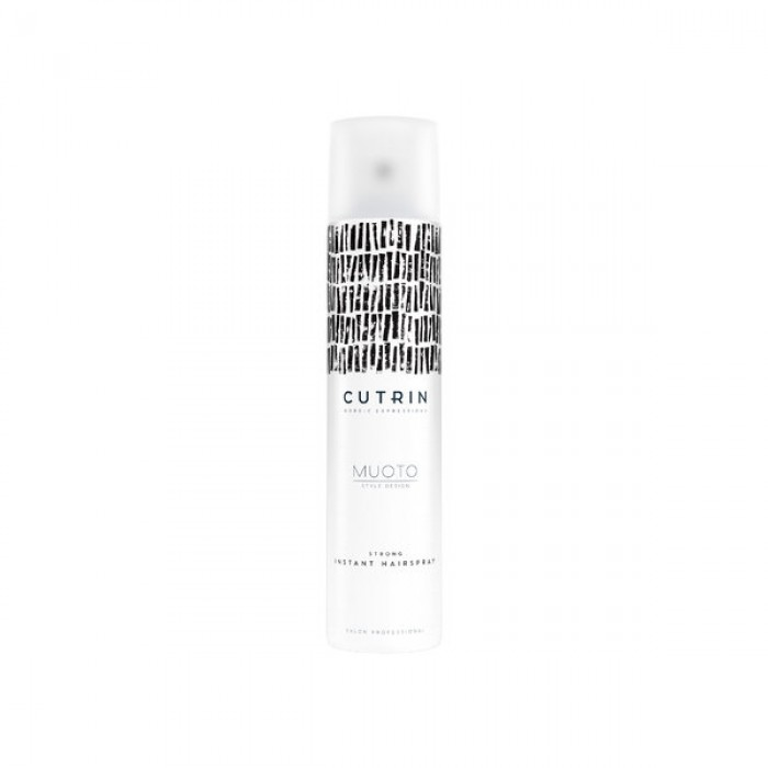 Cutrin Muoto Instant Strong Hairspray 300ml