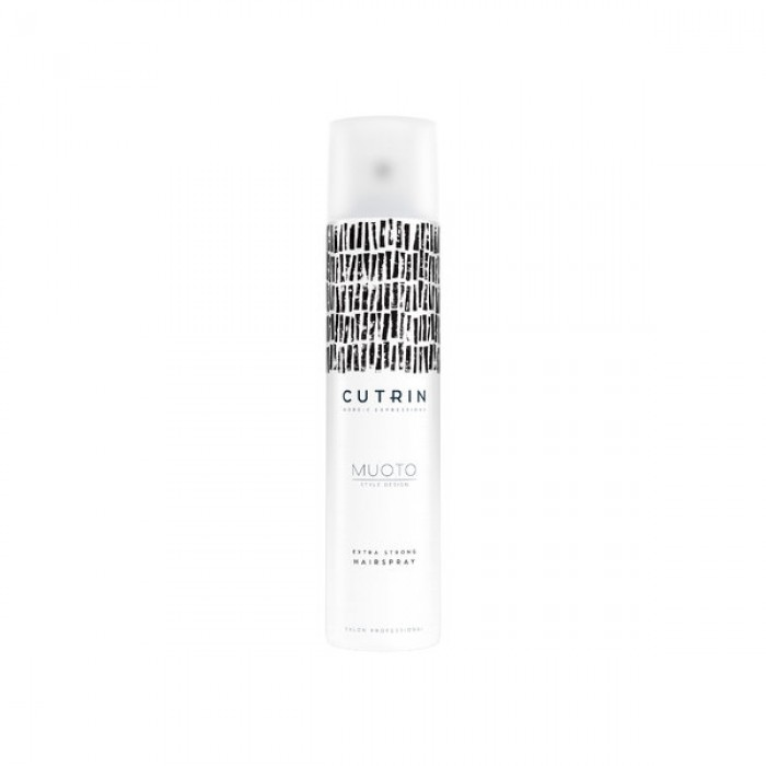 CUTRIN Muoto Hairspray Extra Strong 300ml