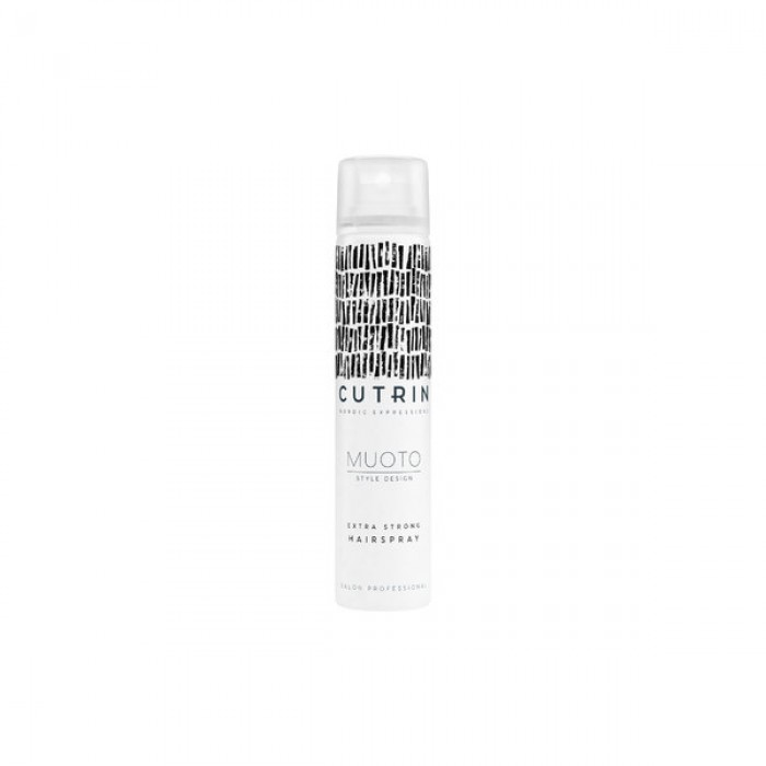 Cutrin Muoto Hairspray Extra Strong 100ml