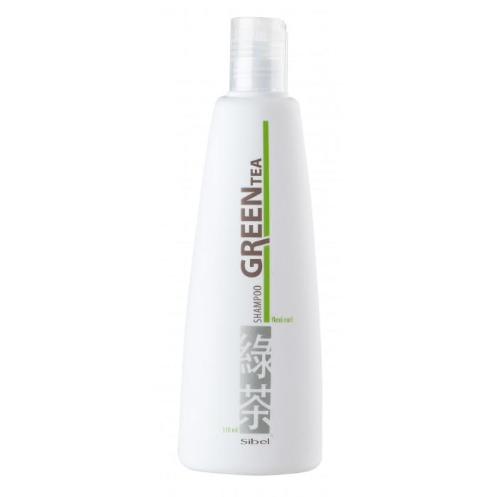 Green Tea Flexi Curl Shampoon 330ml