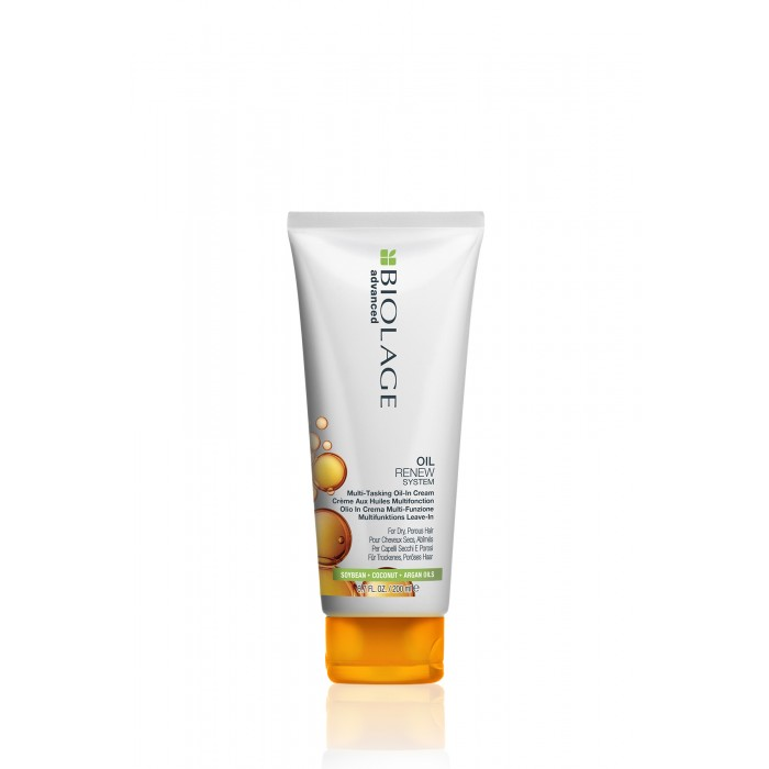 BIOLAGE Oil Renew System leave-in cream 200ml