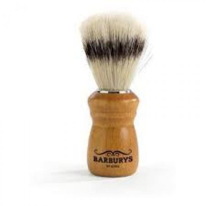 Barburys habemevahu pintsel