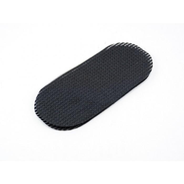 Sibel Velcro juuksehoidja 2tk komplektis