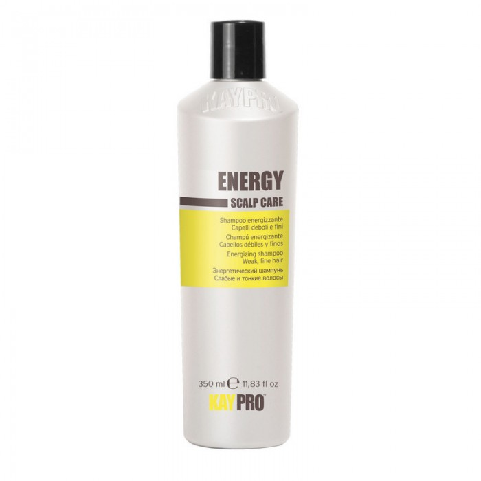 KayPro Energy shampoo 350ml