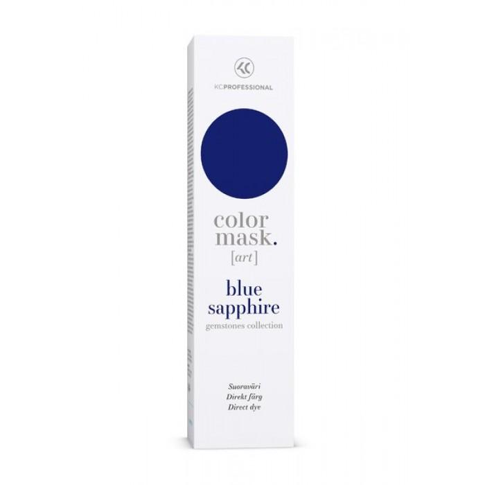 KC Color Mask ART Blue Sapphire 120ml