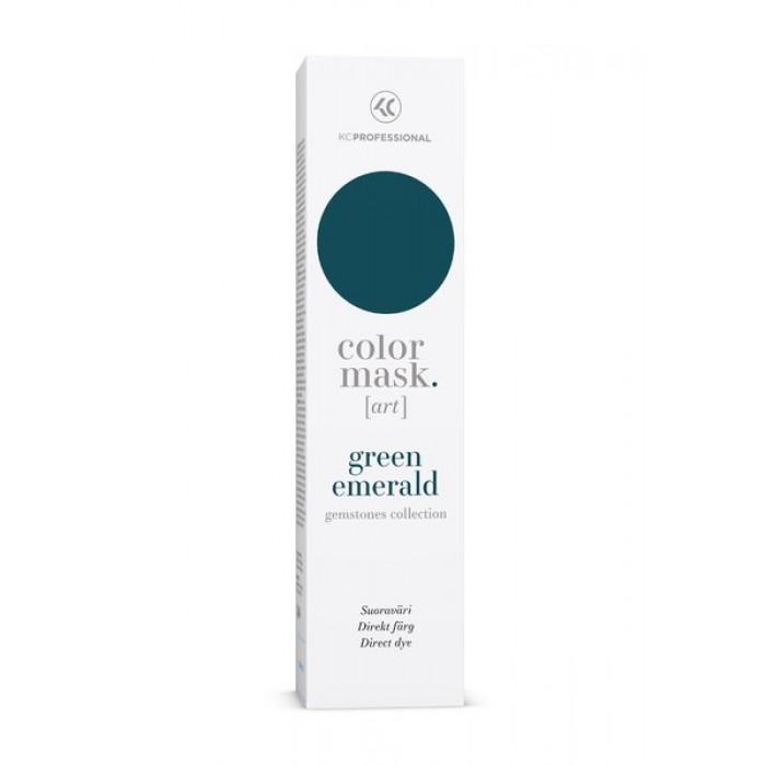 KC Color Mask Art Green Emerald 120ml
