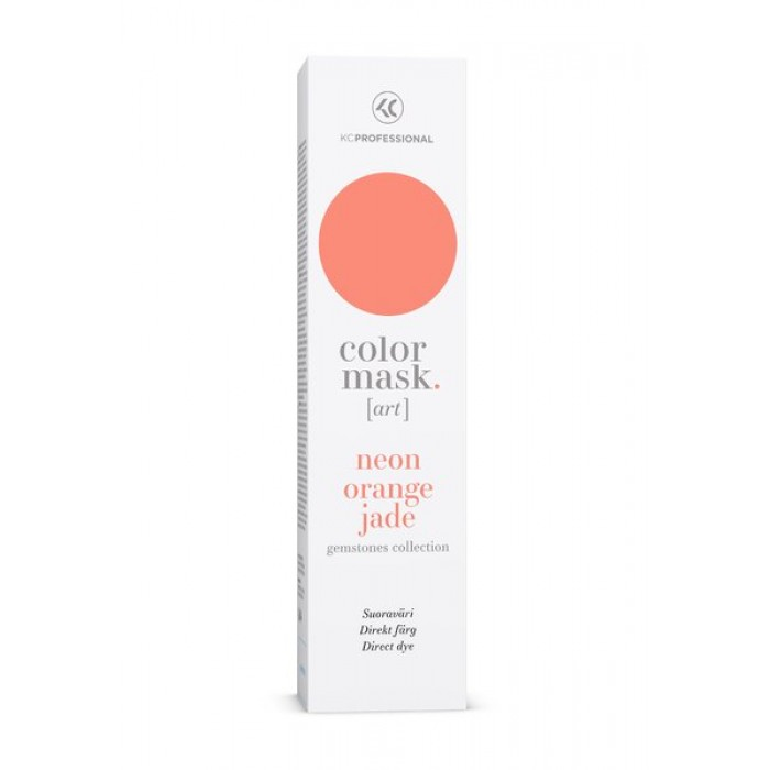 KC Color Mask ART Neon Orange Jade 120ml