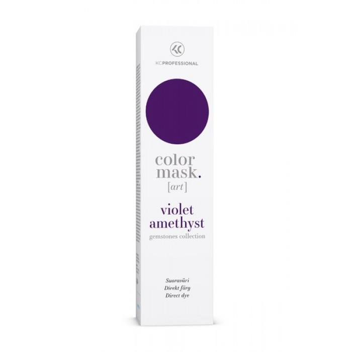 KC Color Mask Art Violet Amethyst 120ml