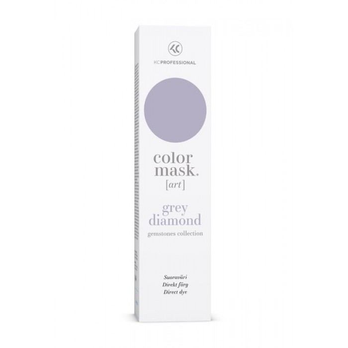KC Color Mask ART Grey Diamond 120ml