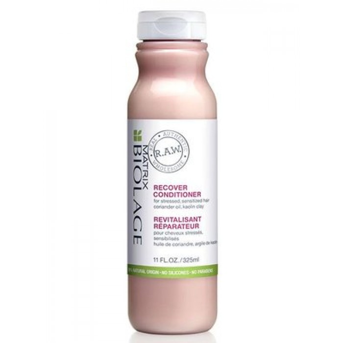 Biolage Raw Recover Conditioner 325ml