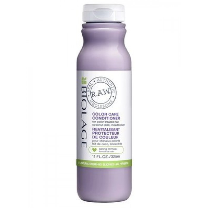 Biolage Raw Color Care Conditioner 325ml