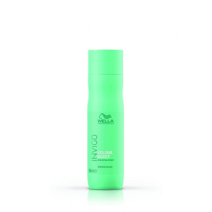 Wella Invigo Voulme Shampoo 250ml