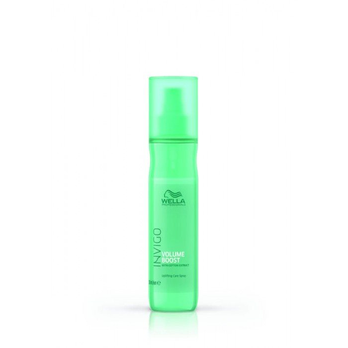 Wella Invigo Volume Uplifting Care Spray 150ml