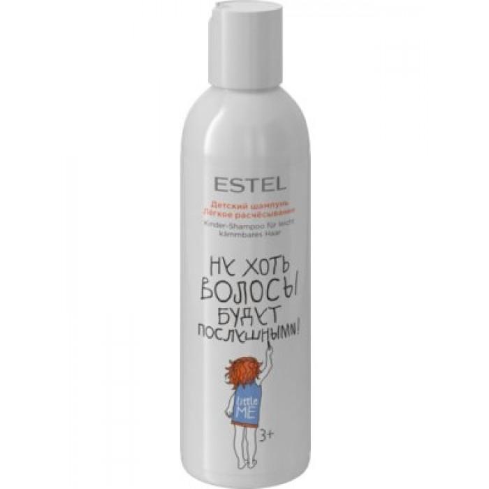 Estel Shampoo Little Me Easy Comb 200ml