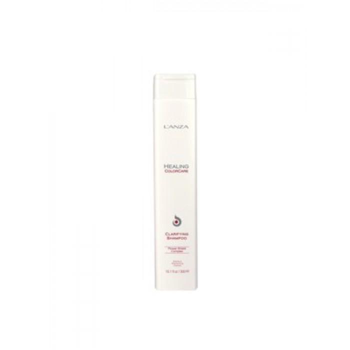 LANZA ColorCare Clarifying Shampoo 300ml
