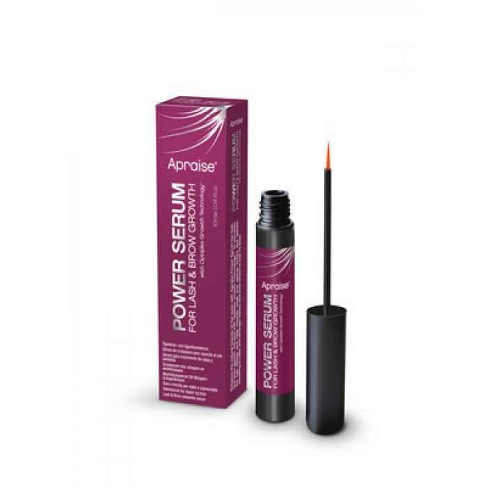 Apraise Power Serum For Lash & Brow Growth 10ml