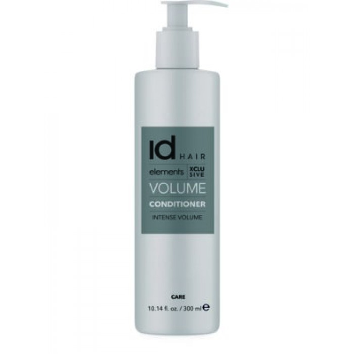 IdHair Elements Xclusive Volume Conditioner 300ml